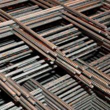 Арматурная сетка размером 100х100 диаметром 4 мм