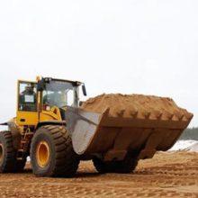 Какой песок лучше выбрать — карьерный или речной?