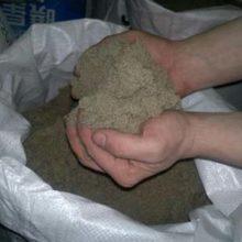Какой песок лучше использовать для штукатурного раствора?