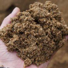 Песок крупной фракции в строительстве