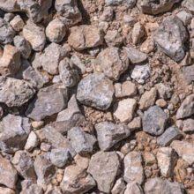 Показатель плотности строительного щебня