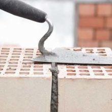 Приготовление раствора для кирпича — пропорции цемента и песка