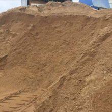 Применение просеянного песка