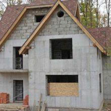 Проекты монолитных домов и цены их постройки под ключ