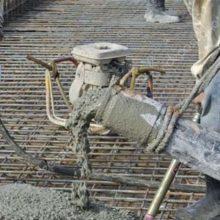 Расценки на бетонирование фундамента