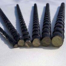 Сравнение арматурных прутьев из базальтопластика и углепластика