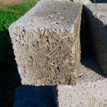 Как изготавливают арболитовые блоки — описание процесса по шагам