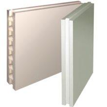 Технические параметры пазогребневых плит и блоков