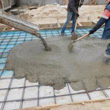 Как выбрать промышленный вибратор для заливки бетона?