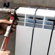 Монтаж отопления квартиры под ключ