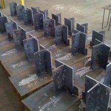 Закладные детали для металлических конструкций