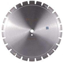 Алмазный диск для мокрой резки