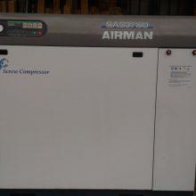 Почему стоит выбрать компрессор AIRMAN?