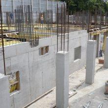 Выбираем оптимальную толщину стены для строящегося дома