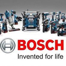 Электроинструмент Bosch: сплав автоматизации, надежности и безопасности