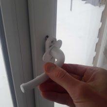 Что делать, если ручка пластикового окна прокручивается