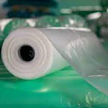 Использование полиэтиленовой упаковки