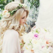 Что входит в образ невесты