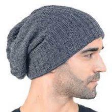 Вязаная шапка – тренд на долгие годы