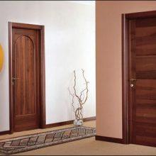 Выбор шпонированных дверей